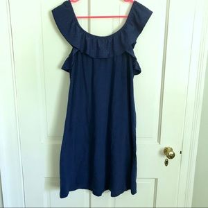 Old Navy XXL Plus Knit Midi Dress